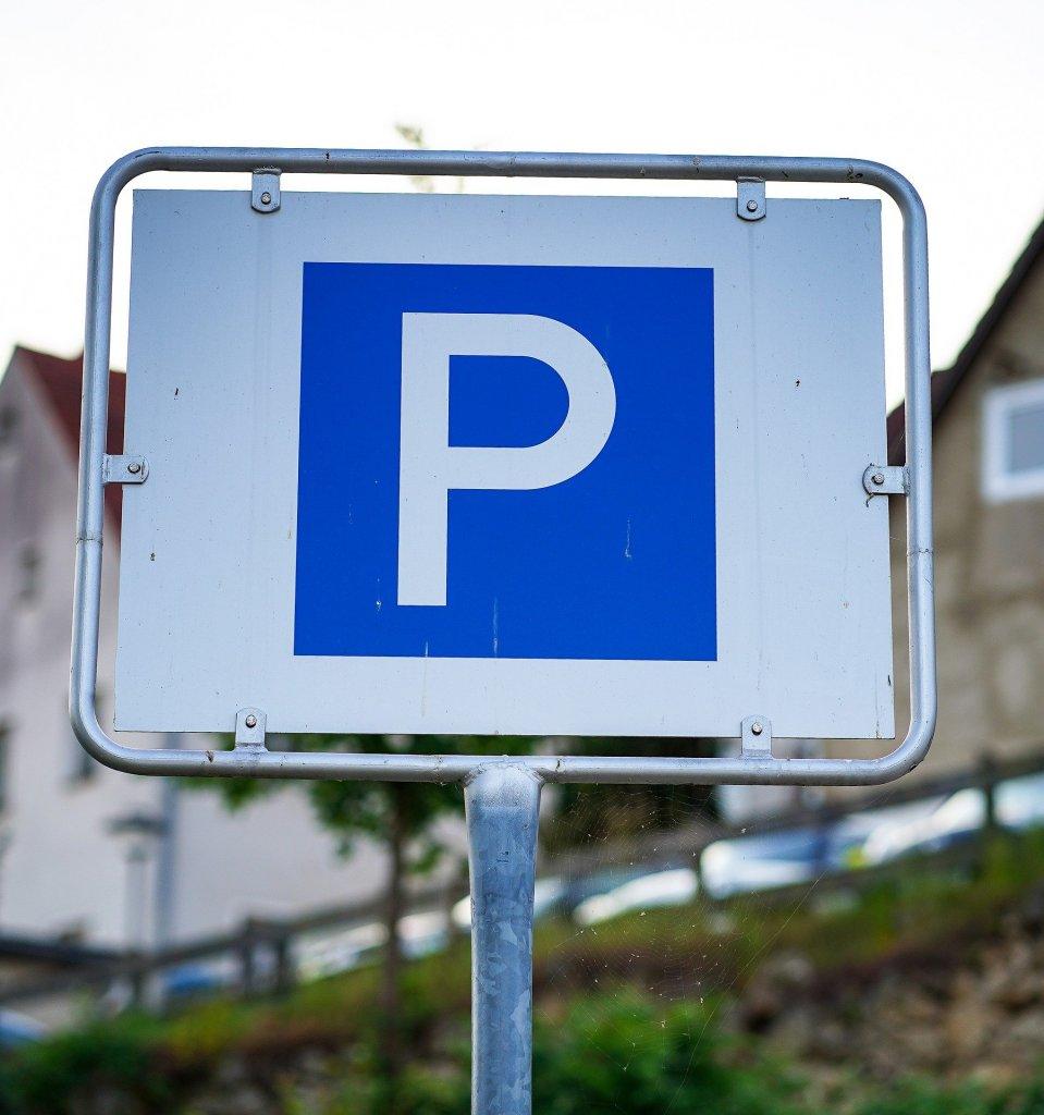 Regisztráció kedvezményes parkolás igénybevételéhez- Emlékeztető