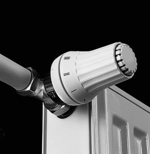Tájékoztató a termosztatikus radiátorszelep szabályozásáról
